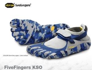 five fingers kso