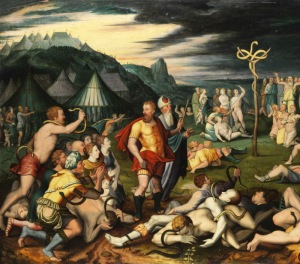 Flemish 17th century